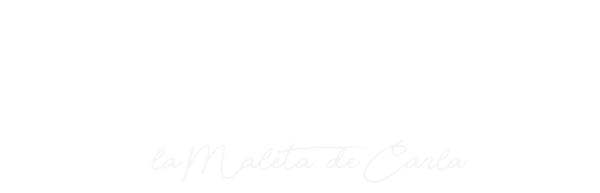 logo New Traveler Fest by La Maleta de Carla